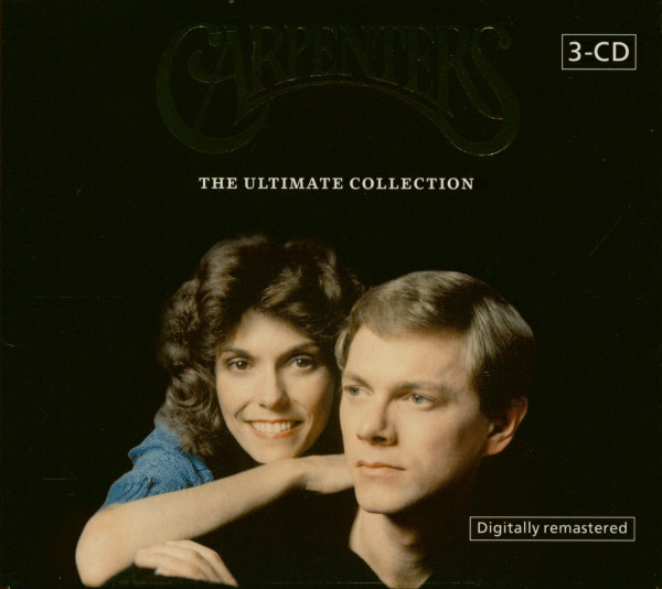 The Ultimate Collection (3-CD Digipac)