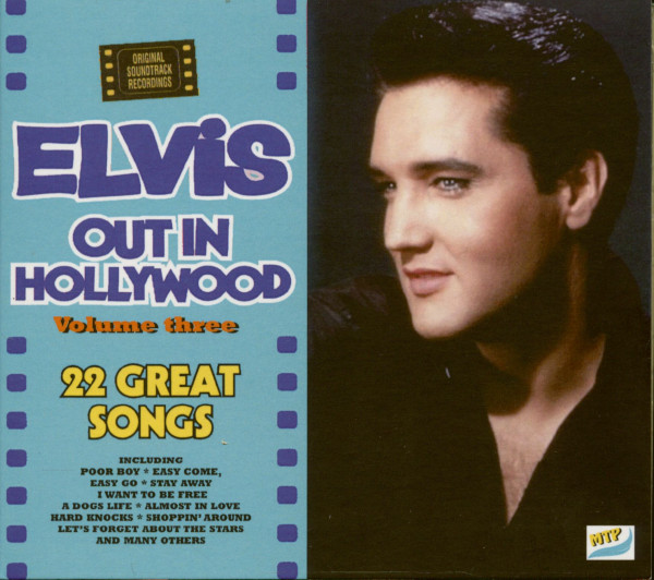 Out In Hollywood Vol.3 (CD)