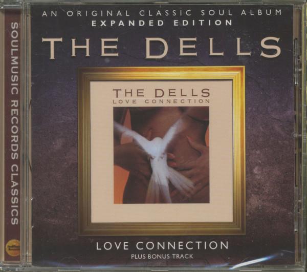 Love Connection ... plus (CD)