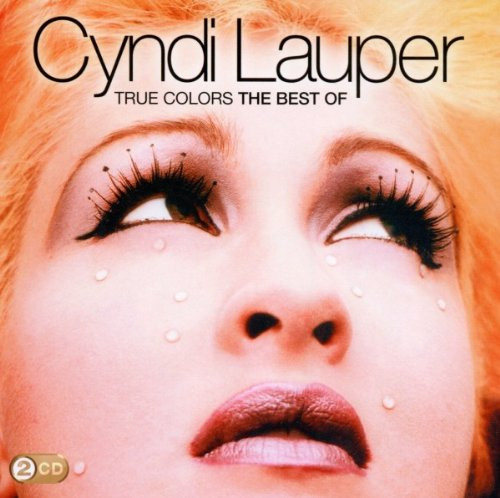 True Colors: The Best Of (2-CD)