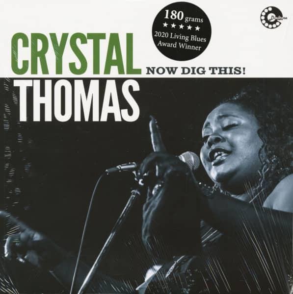 Now Dig This! (LP, 180g Vinyl)
