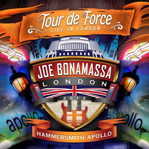 Tour De Force: Live At Hammersmith
