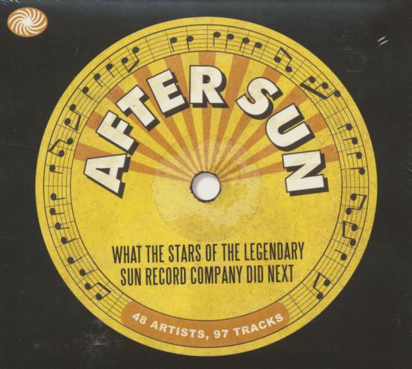 After Sun (3-CD)