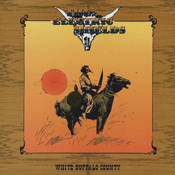 White Buffalo County