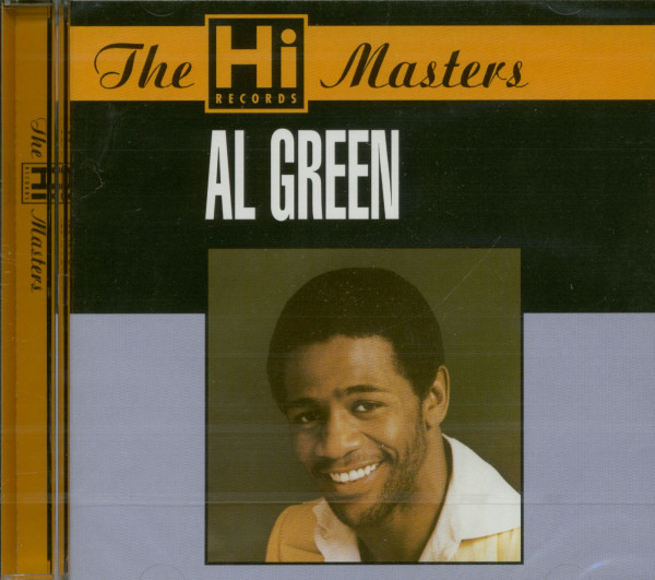 The Hi Masters (CD)
