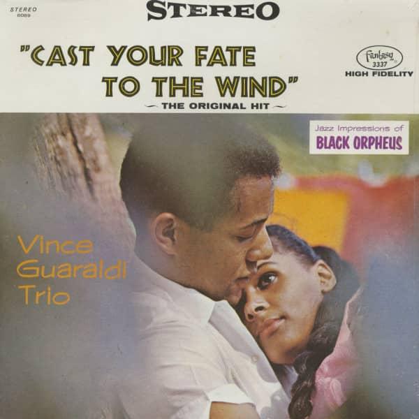 Jazz Impressions Of Black Orpheus (LP)