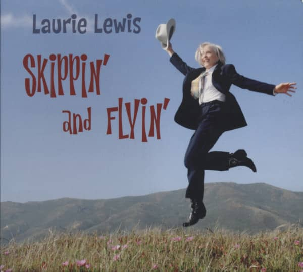 Skippin' & Flyin' (2011)