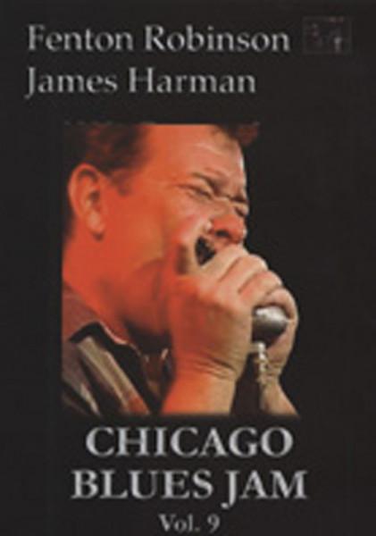 Chicago Blues Jam Vol. 9