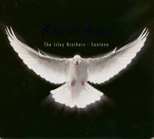 Power Of Peace (CD)