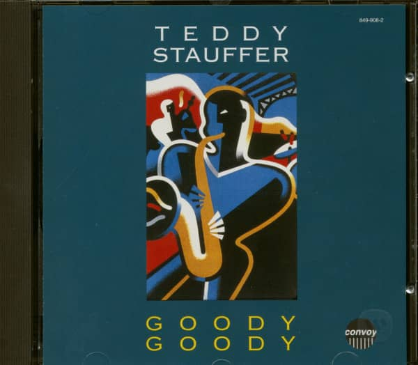Goody Goody (CD)