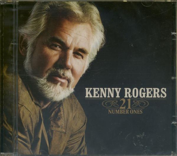 21 Number Ones...plus (CD)