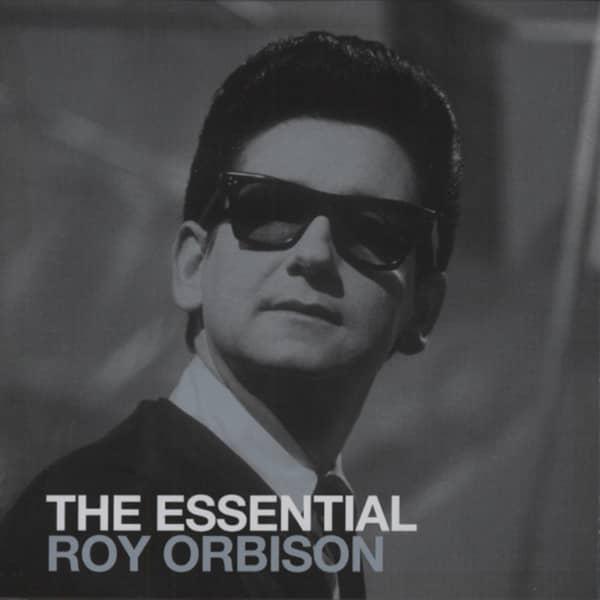 Essential (2-CD) EU