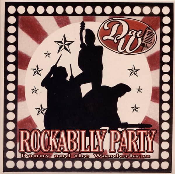Rockabilly Party (2012)