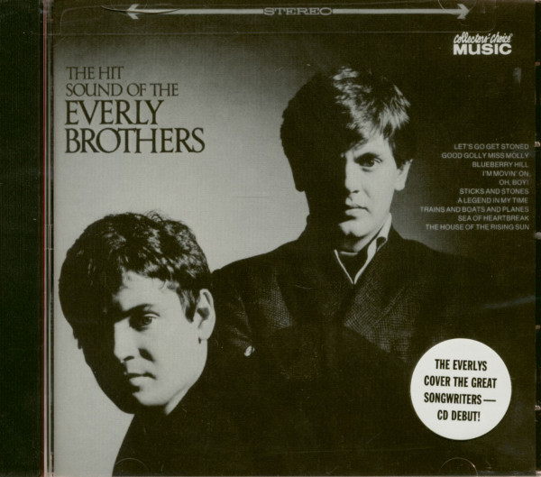 The Hit Sound Of The Everly Brothers (CD)