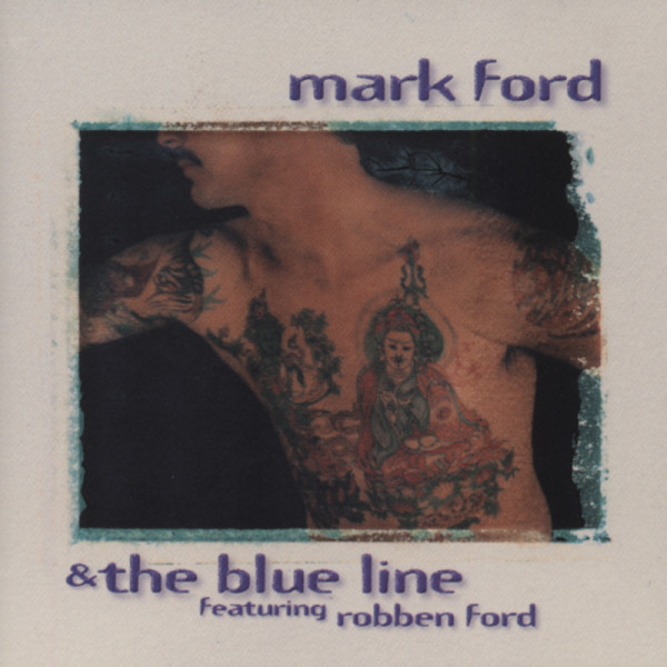 Featuring Robben Ford