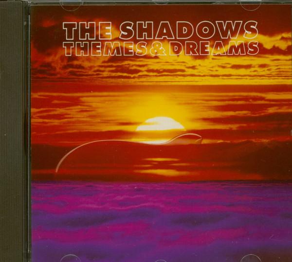 Themes & Dreams (CD)
