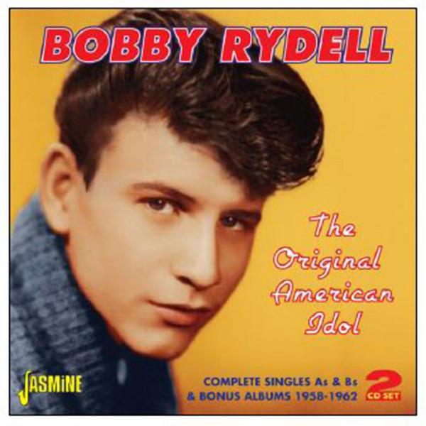 The Original American Idol - Complete Singles As & Bs (2-CD)