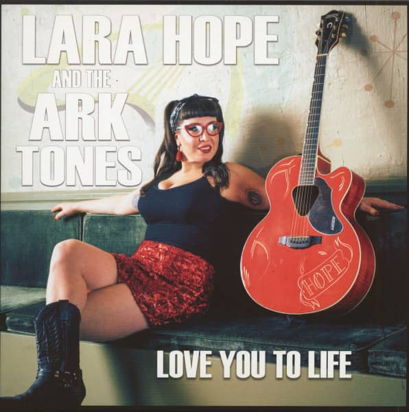 Love You To Life (LP)