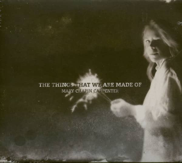 Things That We Are Made of (CD)