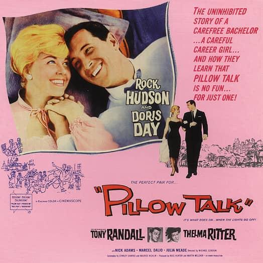 Pillow Talk - Soundtrack 2-CD & Book-Buch