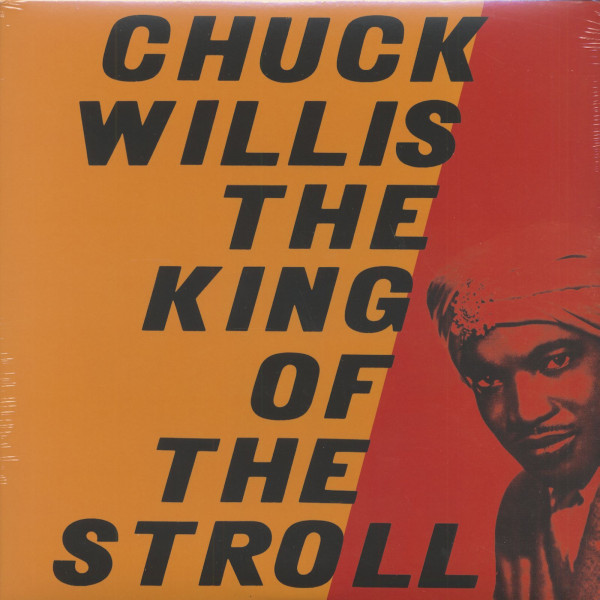 The King Of The Stroll (LP)