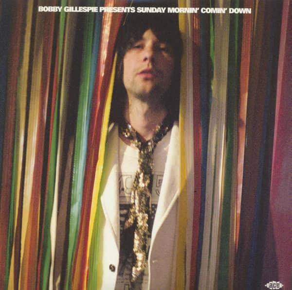 Bobby Gillespie Presents 'Sunday Mornin' Comin' Down' (2-LP, 180g Vinyl)