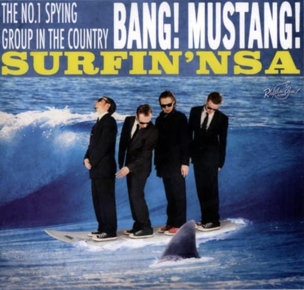 Surfin' NSA
