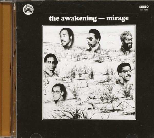 Mirage (CD)