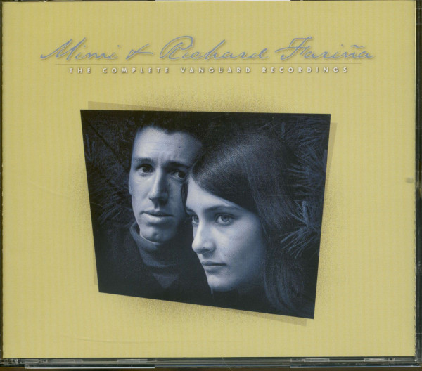 The Complete Vanguard Recordings (3-CD)