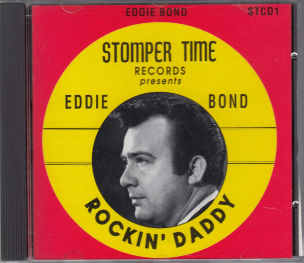 Rockin' Daddy