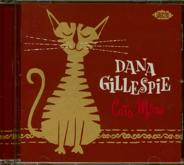 Cats Meow (CD)