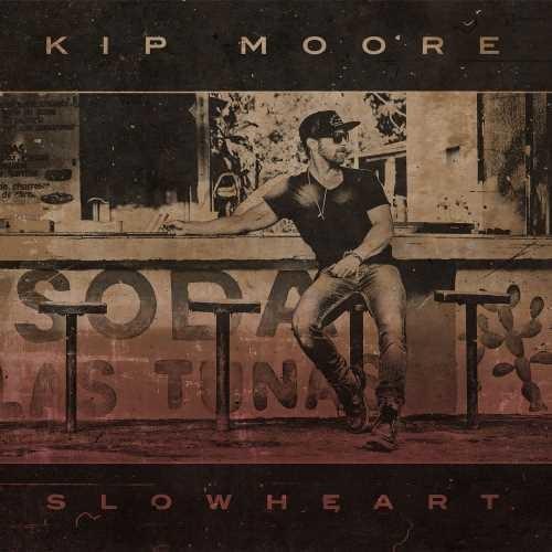 Slowheart (CD)
