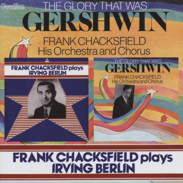 The Glory That Was Gershwin - Irving Berlin