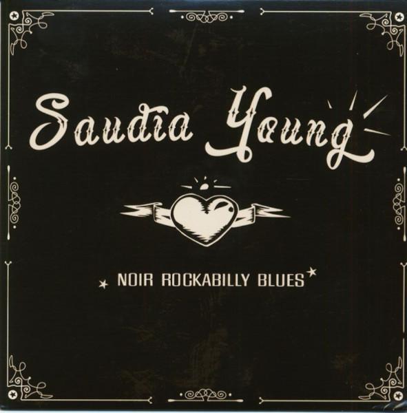Noir Rockabilly Blues (7inch, 45rpm, PS, SC)