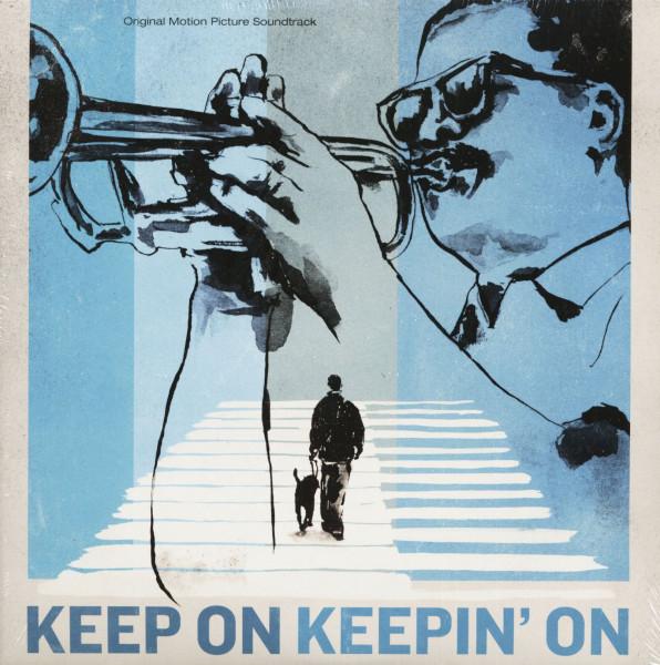 Keep On Keepin' On (2-LP)