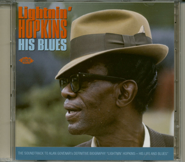 His Blues (2-CD)