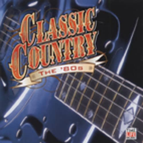 The 80s - Classic Country Series