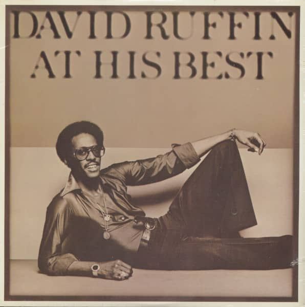At His Best 1978 (LP)