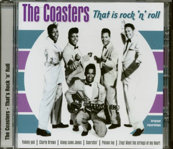 That Is Rock 'N' Roll (CD)