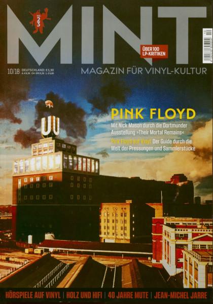 Mint Magazin #23, September 2018