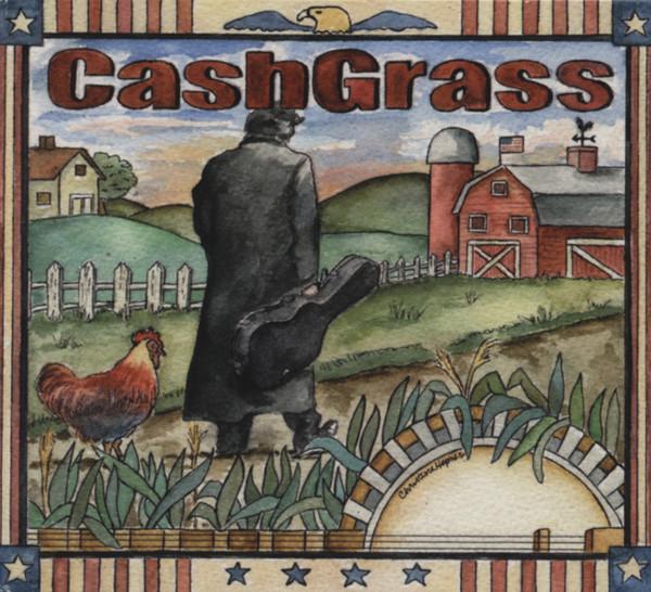 Cashgrass