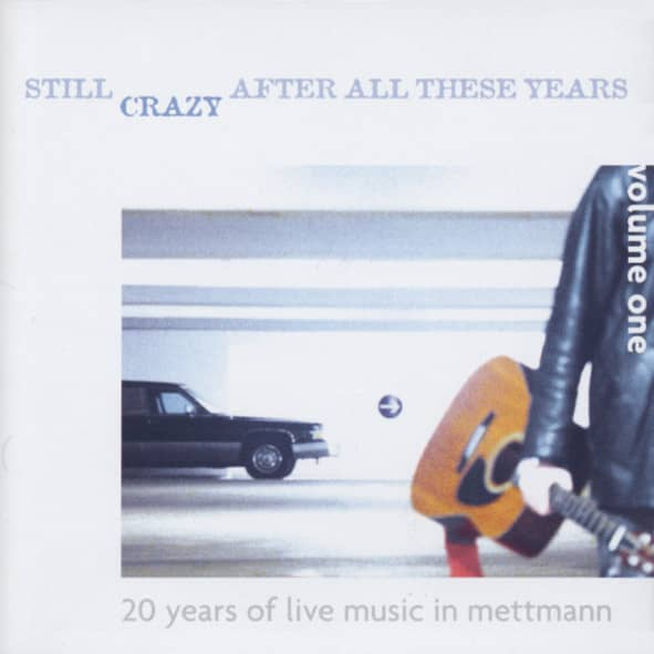 Still Crazy After All These Years Vol.1
