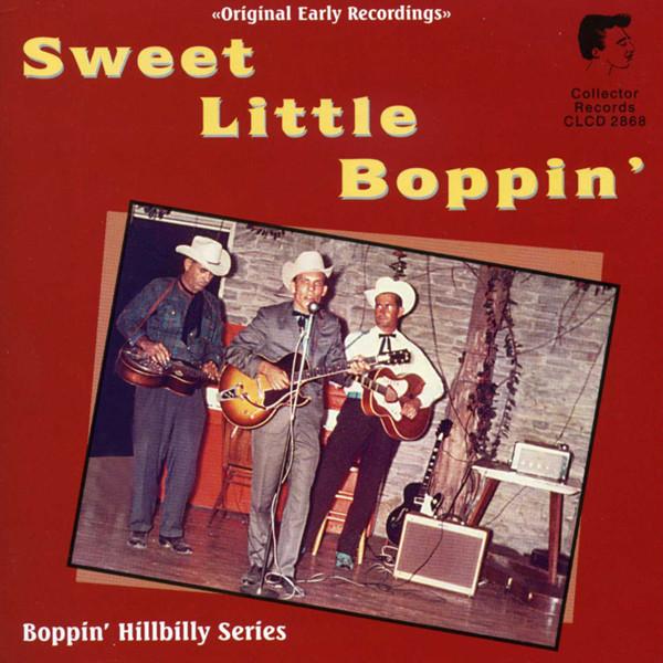 Sweet Little Boppin'