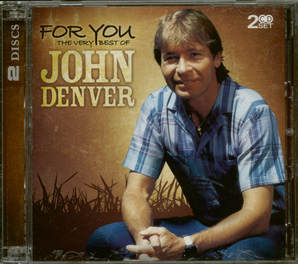 For You - The Very Best Of (2-CD)