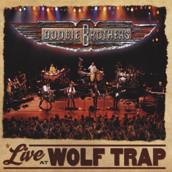Live At Wolf Trap (EU)