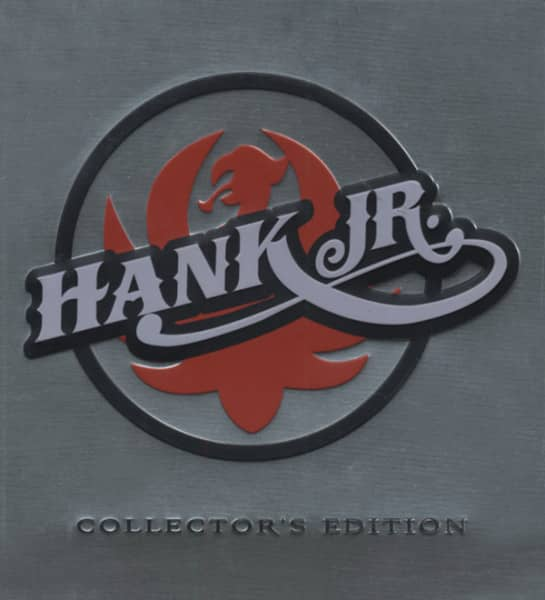 Collector's Steelbox Edition (3-CD)