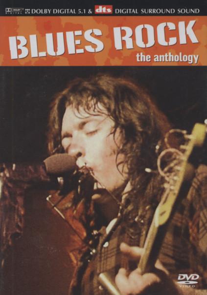 Blues Rock - The Anthology