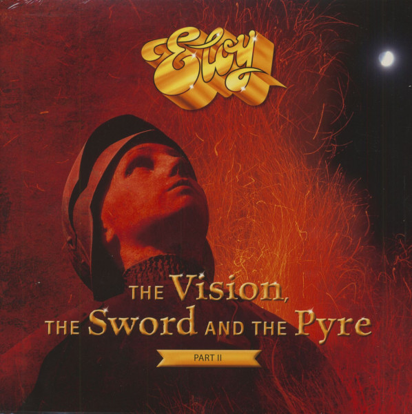 The Vision, The Sword And The Pyre - Part 2 (2-LP)