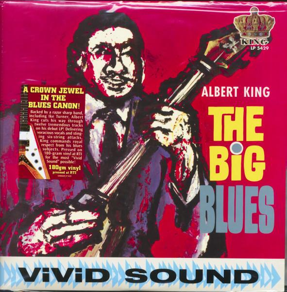 The Big Blues (180g Vinyl)
