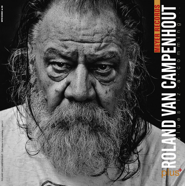 Dah Blues Iz-a Comming... Plus (2-LP & 10inch Vinyl & Poster)